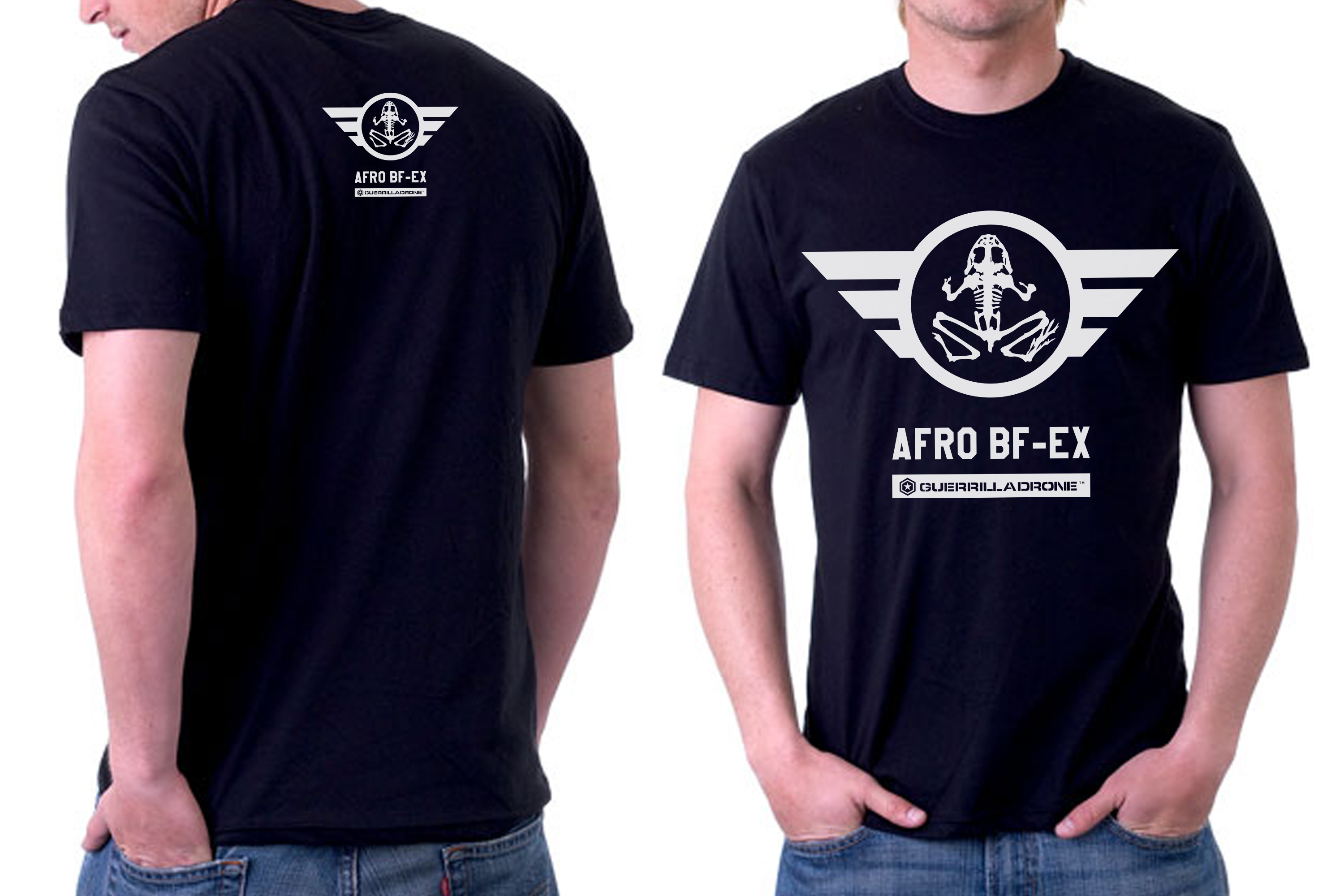 Afro BF-EX T-Shirt
